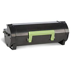 Lexmark 602X Extra High Yield Black Original Toner Cartridge