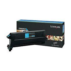 Lexmark C920 Cyan Toner