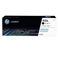 HP 410A Toner Cartridge Black CF410A