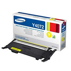 Samsung CLT-Y4072S/ELS  Printer Ink Toner Cartridge