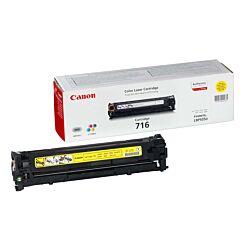 Canon 716 Printer Ink Toner Cartridge 1977B002AA