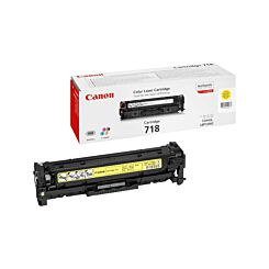 Canon 718 Printer Ink Toner Cartridge 265B002AA