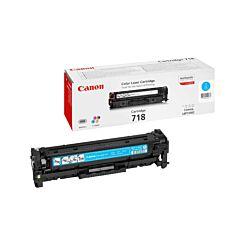 Canon 718 Printer Ink Toner Cartridge 2661B002AA