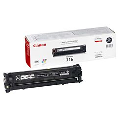 Canon CRG 716 Ink Printer Toner Cartridge 1980B002