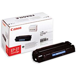 Canon EP-27 Ink Printer Toner Cartridge 8489A002AA