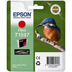 Epson Cartridge T1597 Ink Cartridge