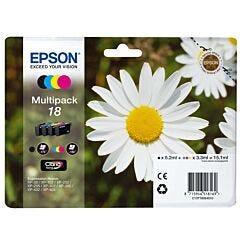 Epson Daisy Multipack Ink Cartridge C13T18064010