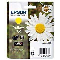 Epson Standard Daisy Ink Cartridge C13T18044010