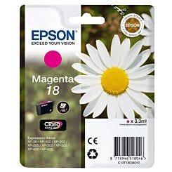 Epson Standard Daisy Ink Cartridge C13T18034010
