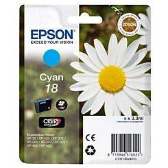 Epson Standard Daisy Ink Cartridge C13T18024010