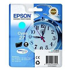 Epson 27 Alarm Clock Original Ink Cartridge