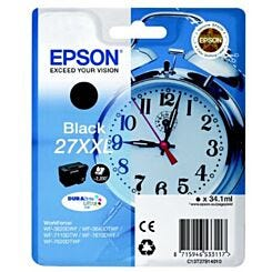 Epson Alarm Clock Ink Cartridge T2791 XXL