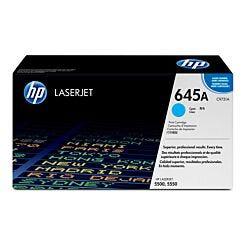 HP 645A Laserjet Printer Ink Toner Cartridge C9731A