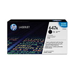 HP CE260A Laserjet Ink Toner Cartridge