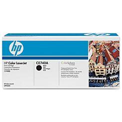 HP CE740A Laserjet Ink Toner Cartridge