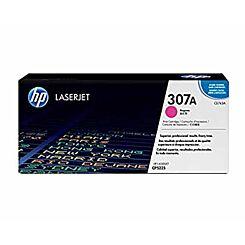 HP CE743A Laserjet Ink Toner Cartridge