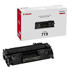 Canon 719 High Yield Ink Laser Printer Toner Cartridge