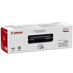 Canon 728 Ink Laser Printer Toner Cartridge