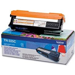 Brother TN325C High Yield Colour Ink Laser Toner Cartridge