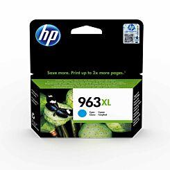 HP 963XL Cyan Original Ink Cartridge