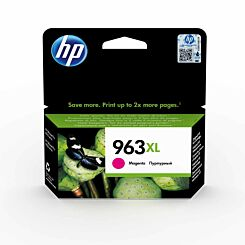 HP 963XL Magenta Original Ink Cartridge