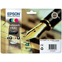 Epson 16XL Ink Cartridge Multipack