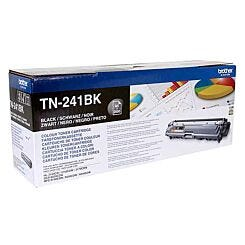 Brother TN241BK Laser Toner Cartridge