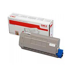 Oki 44318606 Printer Ink Toner Cartridge