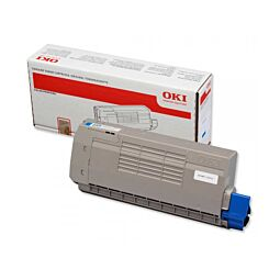 Oki 44318607 Printer Ink Toner Cartridge
