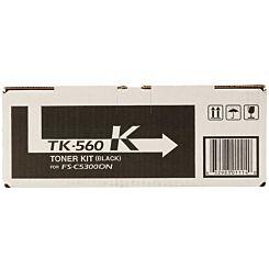 Kyocera TK560K Printer Toner Cartridge