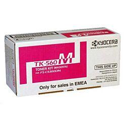 Kyocera TK560M Printer Toner Cartridge