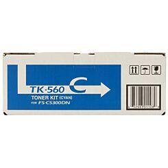 Kyocera TK560C Printer Toner Cartridge