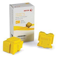 Xerox Colorqube 108R00933 (2 Sticks) Ink Cartridges
