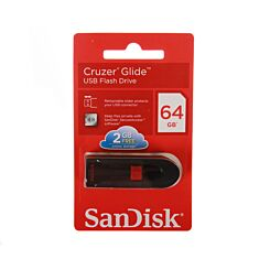 SanDisk Cruzer Glide USB 64GB