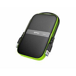 Silicon Power Armor A60 1TB Portable Hard Drive