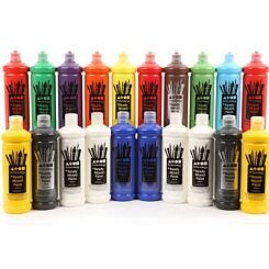 Brian Clegg Ready Mixed 20 x 600ml Assorted Set