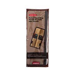 Derwent Pocket Pencil Wrap