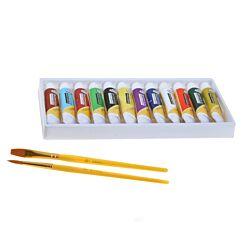 Gouache Paints Pack of 12