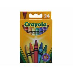Crayola Wax Crayons Pack of 144