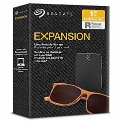 Seagate Expansion Portable SSD 1TB