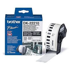 Brother DK 22210 Paper Till Roll