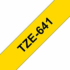 Brother P-Touch TZE641 Tape