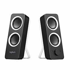 Logitech Z200 2.0 Stereo Speakers