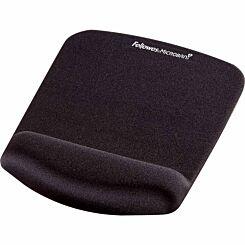Fellowes Plushtouch Mousepad Wrist Support