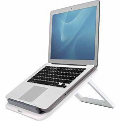 Fellowes I-Spire Laptop Quick Lift Riser White