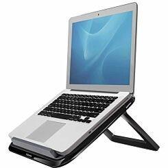 Fellowes I-Spire Laptop Quick Lift Riser Black