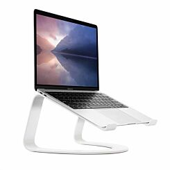 Twelve South Curve Laptop Stand White