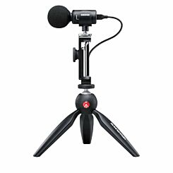 Shure MV88 Plus Video Kit