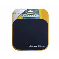 Fellowes Microban Mouse Mat L232xW200xD6mm Assorted