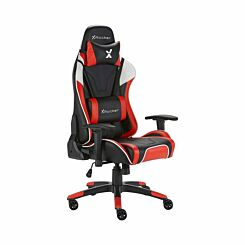 X Rocker Agility eSports Office Gaming Chair Red
